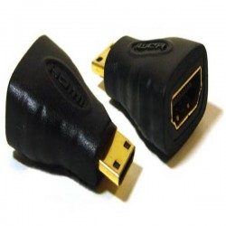 مبدل HDMI to Mini HDMI
