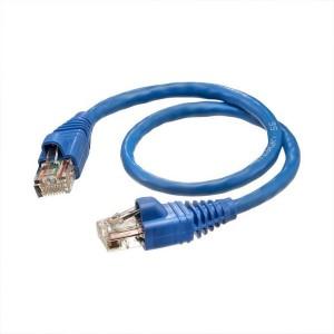 کابل شبکه CAT5E 1M