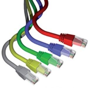 کابل شبکه CAT6 15M