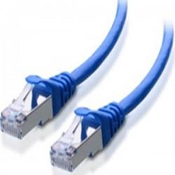 کابل شبکه CAT6 30CM