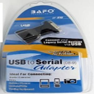 تبدیل USB به COM بافو آبی