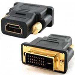 تبدیل DVI To HDMI