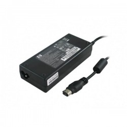 آداپتور/شارژر اکبند لپ تاپ HP 19V 7.1A