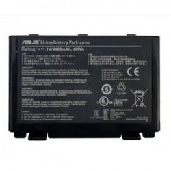 باطری لپ تاپ Asus X5D