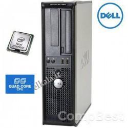 کیس استوک DELL OptiPlex 380 slim