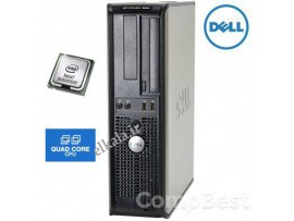 کیس استوک DELL OptiPlex 380 slim