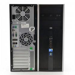 کیس دست دوم HP Compaq 8100