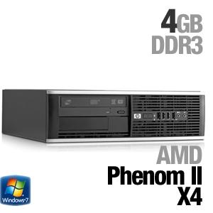 کیس کامپیوتر استوک  HP 6005