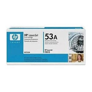 کارتریج اکبند HP 53A