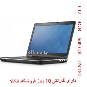 لپ تاپ استوک DELL Latitude E6530 - B