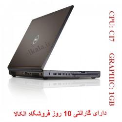 لپ تاپ استوک Dell Precision M4600