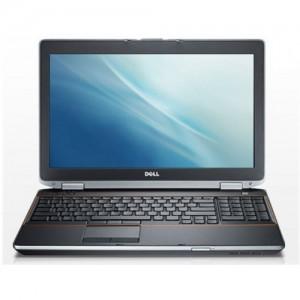 لپ تاپ دست دوم  Dell Latitude E6520