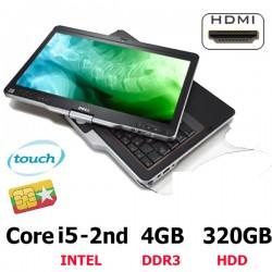 لپ تاپ استوک  Dell Latitude XT3