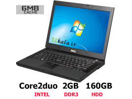 لپ تاپ دست دوم Dell Latitude E6400