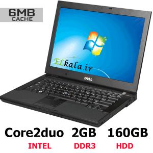 لپ تاپ استوک  Dell Latitude E6400