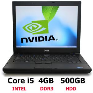 لپ تاپ استوک گرافیک دار Dell  E6410