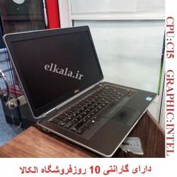 لپ تاپ استوک  Dell Latitude E6420