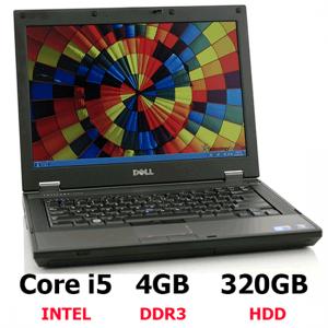 لپ تاپ استوک Dell Latitude E5410