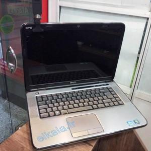 لپ تاپ دست دوم  Dell XPS L502