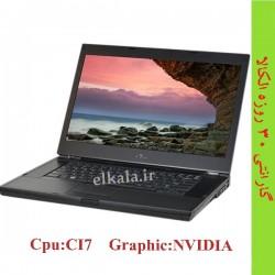 لپ تاپ گرافیکدار DELL E6510 - 2