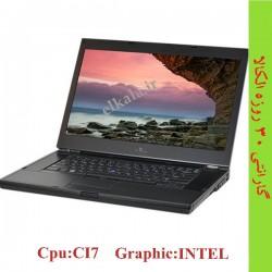 لپ تاپ استوک DELL E6510 - 1