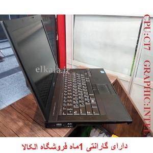 لپ تاپ استوک DELL E6510 - 2