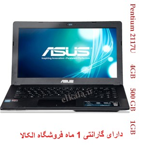 لپ تاپ دست دوم ASUS X452C