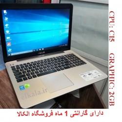 لپ تاپ دست دوم ASUS K555LB