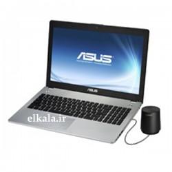لپ تاپ دست دوم Asus N56VZ