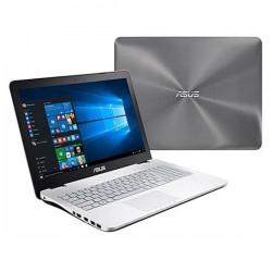 لپ تاپ دست دوم ASUS N551Zu