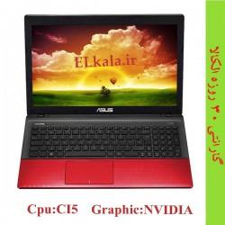 لپ تاپ دست دوم ASUS K55VD - 1