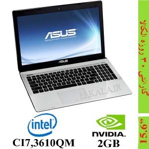 لپ تاپ دست دوم ASUS K55VD - 2