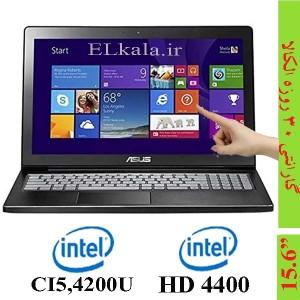 لپ تاپ تاچ  ASUS Q501