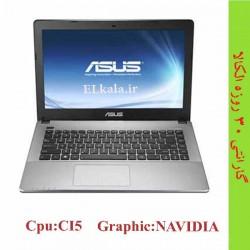 لپ تاپ دست دوم Asus X450C