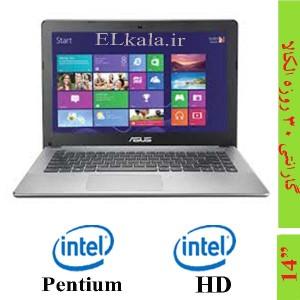 لپ تاپ دست دوم ASUS X450C - 1