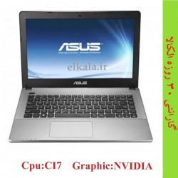 لپ تاپ دست دوم ASUS X455L