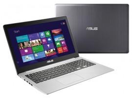 لپ تاپ دست دوم ASUS K551LN - D