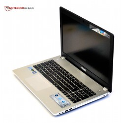 لپ تاپ کارکرده ASUS N56JN 4G