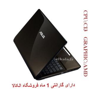 لپ تاپ دست دوم ASUS K52J