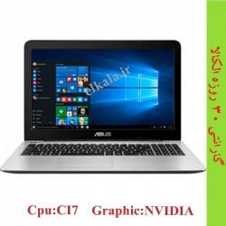 لپ تاپ دست دوم Asus K556U - 2