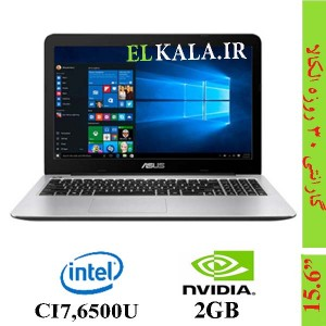 لپ تاپ دست دوم ASUS K556U