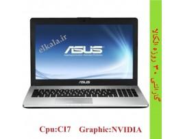 لپ تاپ دست دوم  ASUS N56