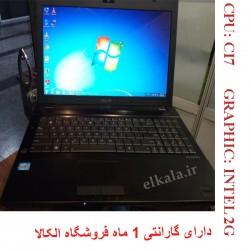 لپ تاپ دست دوم Asus Pro B53E