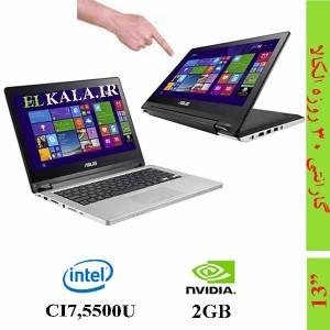 لپ تاپ دست دوم  ASUS TP300LJ