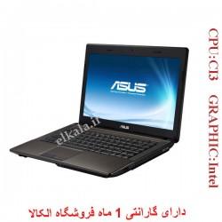 لپ تاپ دست دوم ASUS X44H - 1