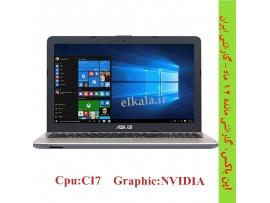 لپ تاپ اپن باکس ASUS X541UV - 4
