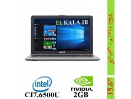لپ تاپ دست دوم ASUS X541UV - 3