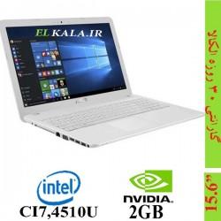 لپ تاپ دست دوم ASUS X550L - 1