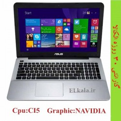 لپ تاپ دست دوم ASUS X555L - 2