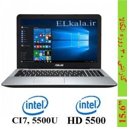 لپ تاپ دست دوم ASUS X555
